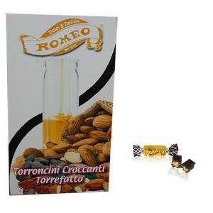 Torrefatto Crunchy Nougat Gift Box gr. 250