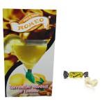 Confezione 250g torroncino limone