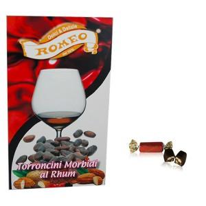 Soft Rhum Nougat Gift Box gr. 250