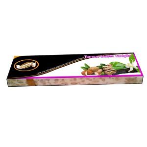 Torrone friabile vaniglia