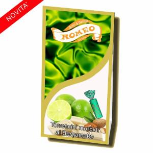 Torroncino bergamotto